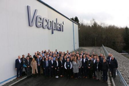 «Дни инноваций VECOPLAN – 2020»